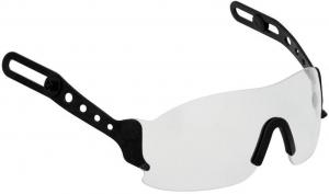 Ochrona głowy/twarzy Okulary do hełmu ochronnego EVO3 evo3