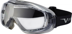 Ochrona oczu Okulary Full View Sirius, FORTIS fortis