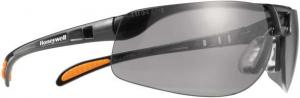 Ochrona oczu Okulary Protege, TSR, anti-fog, czarne/szare anti-fog,