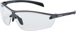 Ochrona oczu Okulary Silium+ przyciemniane bsp