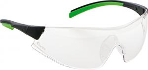 Ochrona oczu Okulary VESTA przezroczyste, FORTIS fortis