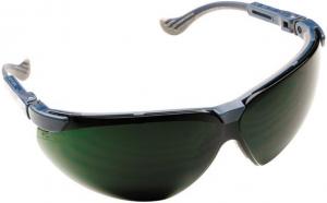 Odzież ochronna Okulary XC, spawalnicze, zielone ochronna