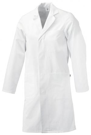 Kurtki i płaszcze Płaszcz 1656 130, rozmiar L, biały