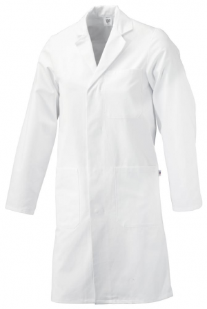 Kurtki i płaszcze Płaszcz 1656 130, rozmiar M, biały