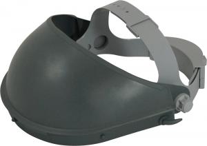 Ochrona głowy/twarzy Podpórka pod głowę z ochroną czoła czoła