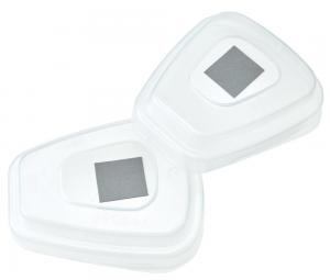 Ochrona dróg oddechowych Pokrywa do filtra 501