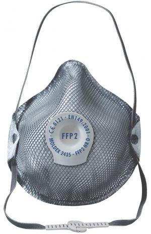 Ochrona dróg oddechowych Półmaska 2435, FFP2 NR D