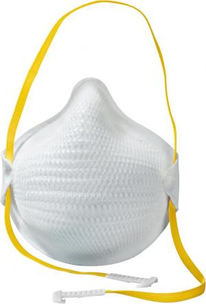 Ochrona dróg oddechowych Półmaska 3250, FFP3 NR D, rozmiar S/M