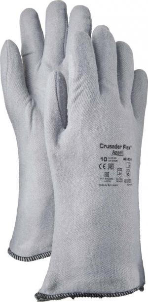 Ochrona rąk Rękawice ActivArmr 42-474, rozmiar 10 42-474,