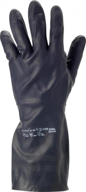 Ochrona rąk Rękawice AlphaTec 29-500, rozmiar 8 29-500,