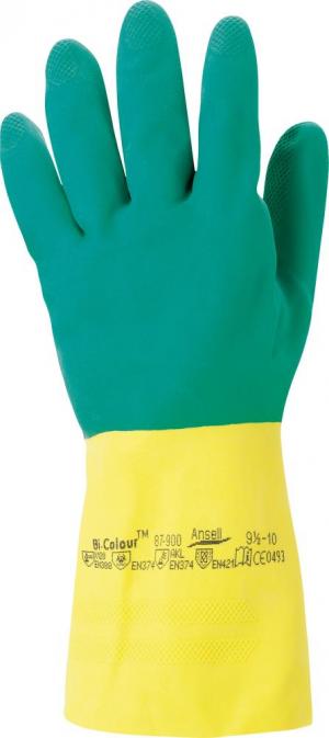 Ochrona rąk Rękawice AlphaTec 87-900, rozmiar 8, 5-9 87-900,