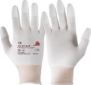 Ochrona rąk Rękawice Camapur Comfort 617, roz. 6