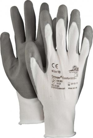 Ochrona rąk Rękawice Camapur Comfort 619, rozmiar 8