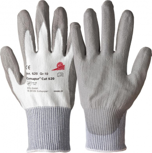 Ochrona rąk Rękawice Camapur Cut 620 roz. 8 camapur