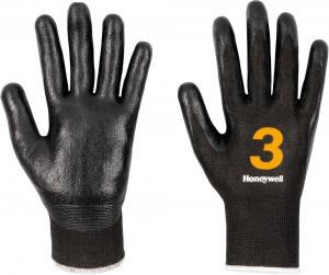 Ochrona rąk Rękawice C+G Black Original NIT 3, rozmiar 10 black