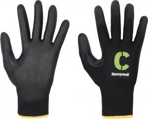Ochrona rąk Rękawice C+G Vertigo Black Original NIT 5, roz. 7 black