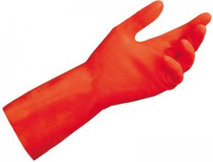Ochrona rąk Rękawice chemiczne Vital 180, roz.10
