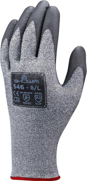 Ochrona rąk Rękawice chroniące przed przecięciem DURACoil 546 rozmiar 9 chroniące