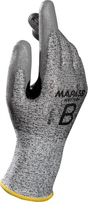Ochrona rąk Rękawice chroniące przed przecięciem KryTech 557 roz.9 MAPA