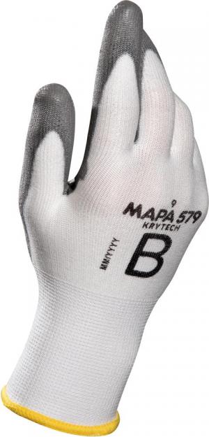 Ochrona rąk Rękawice chroniące przed przecięciem KryTech 579 roz.7 MAPA