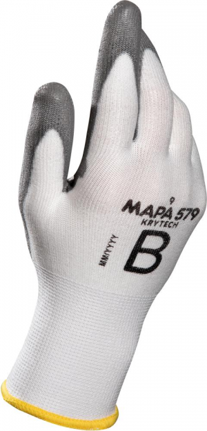 Ochrona rąk Rękawice chroniące przed przecięciem KryTech 579 roz.9 MAPA
