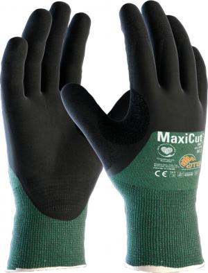 Ochrona rąk Rękawice chroniące przed przecięciem MaxiCut Oil, rozmiar 9 chroniące
