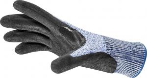 Ochrona rąk Rękawice chroniące przed przecięciem Mitar HPPE rozmiar 7 chroniące