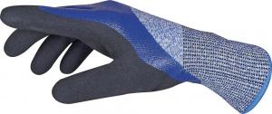 Ochrona rąk Rękawice chroniące przed przecięciem Mitar W HPPE roz.8 chroniące