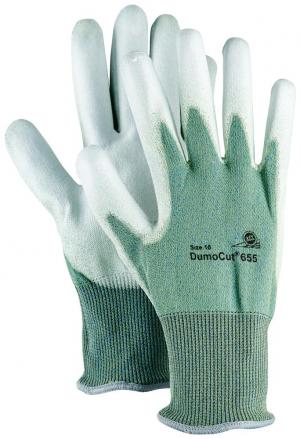 Ochrona rąk Rękawice DumoCut 655, rozmiar 6