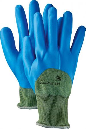 Ochrona rąk Rękawice DumoCut 656, rozmiar 8