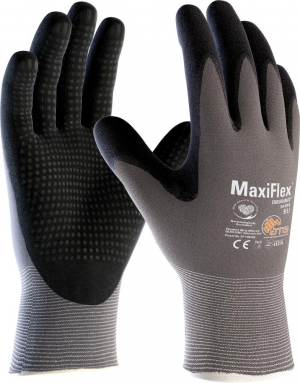 Ochrona rąk Rękawice dziane MaxiFlex Ultimate, nylon, rozmiar 8 dziane,