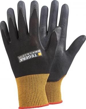 Ochrona rąk Rękawice dziane, nitrylowe, Tegera 8800, rozmiar 9 8800,