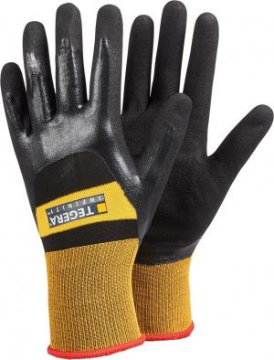 Ochrona rąk Rękawice dziane, nitrylowe, Tegera 8803, rozmiar 8 8803,