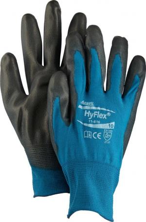 Ochrona rąk Rękawice HyFlex 11-616, rozmiar 9 11-616,