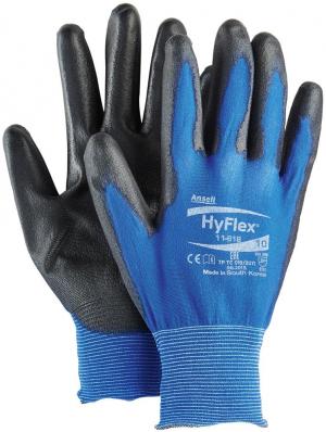 Ochrona rąk Rękawice HyFlex 11-618, rozmiar 7 11-618,