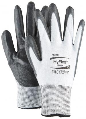Ochrona rąk Rękawice HyFlex 11-624, rozmiar 9 11-624,