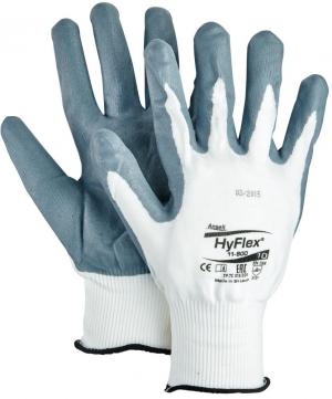 Ochrona rąk Rękawice HyFlex 11-800, rozmiar 6 11-800,