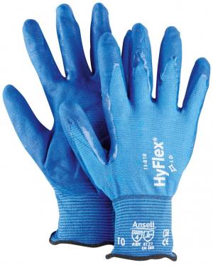 Ochrona rąk Rękawice HyFlex 11-818, rozmiar 9 11-818,