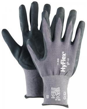 Ochrona rąk Rękawice HyFlex 11-840, rozmiar 8 11-840,