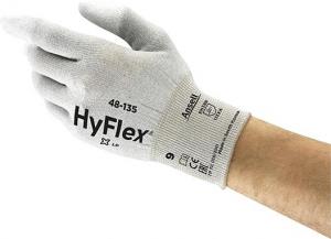 Ochrona rąk Rękawice HyFlex 48-135, rozmiar 7 48-135,
