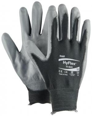 Ochrona rąk Rękawice HyFlex Lite 11-601, rozmiar 8 11-601,