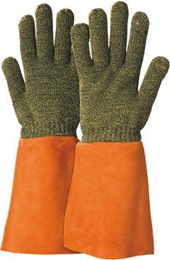 Ochrona rąk Rękawice KarboTect L954, rozmiar 10