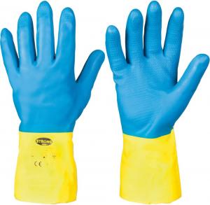 Ochrona rąk Rękawice Kenora, neopren, rozmiar 9 kenora,