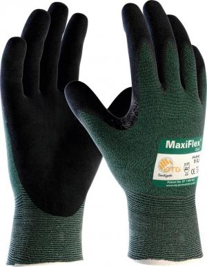 Ochrona rąk Rękawice MaxiFlex Cut, rozmiar 6 cut,