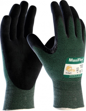 Ochrona rąk Rękawice MaxiFlex Cut, rozmiar 9 cut,