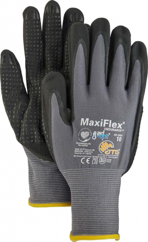 Ochrona rąk Rękawice MaxiFlex Endurance AD-APT, rozmiar 8 ad-apt,