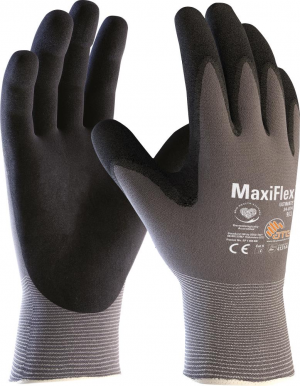 Ochrona rąk Rękawice MaxiFlex Endurance, rozmiar 10 endurance