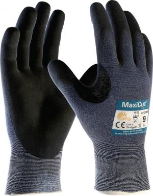 Ochrona rąk Rękawice MaxiFlex MAXICUT Ultra, rozmiar 10 maxicut