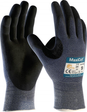 Ochrona rąk Rękawice MaxiFlex MAXICUT Ultra, rozmiar 11 maxicut
