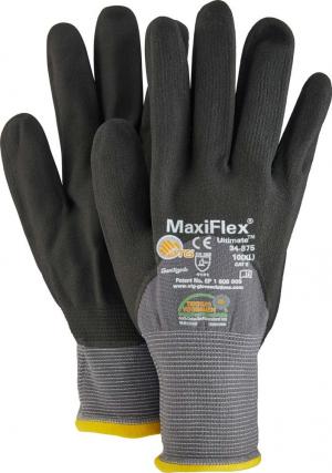 Ochrona rąk Rękawice MaxiFlex Ultimate, rozmiar 7 maxiflex